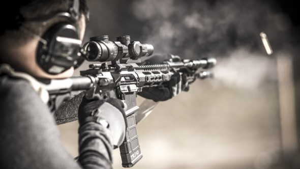 Trijicon Releases New AccuPoint and AccuPower Variables!