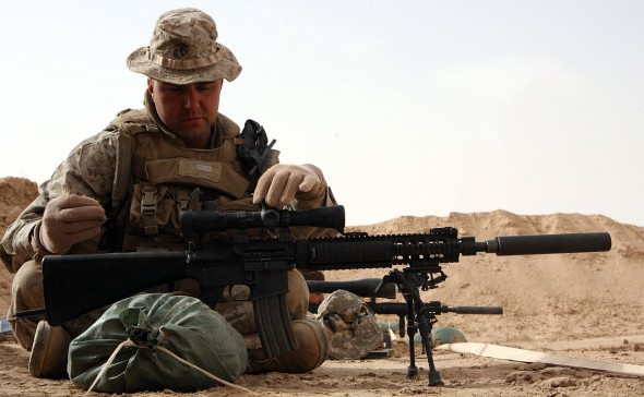 Why You Already Own a Special Purpose Rifle