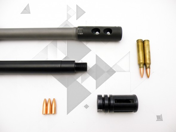 Gas, Heat, and Pressure: The Evolution of Muzzle Devices
