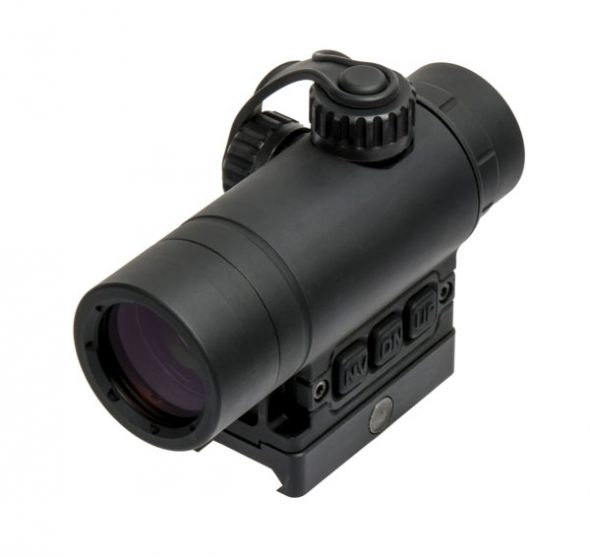 DIO RV2 Review at www.thetruthaboutguns.com