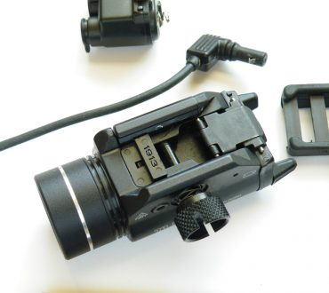 TLR-1 Rifle Kit Review