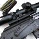 Atibal Verum + GG&G AK Optic Mount Review