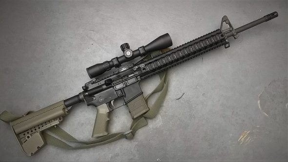 Considerations for Building a DMR Part 1