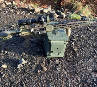 The Savage MSR 15 Recon: Best Sub 1k AR?