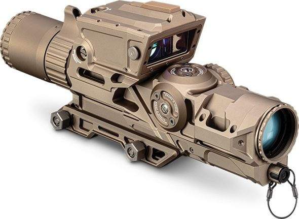Vortex Unleashes New Squad Electro Optic