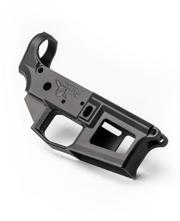 Aero Precision Releases Thunder Ranch Colab Carbine Parts