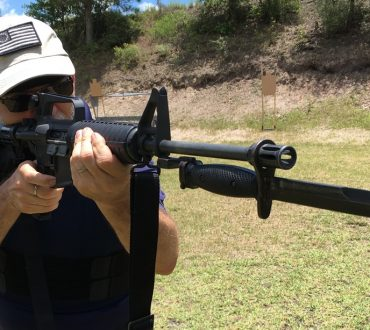Your Rifle Needs a Bayonet