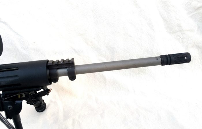 Review of the Green Mountain 22″ Stainless AR Barrel
