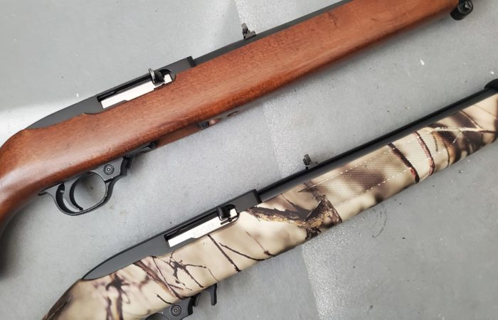 Ruger 10/22 Review 2021: The Cheapening…